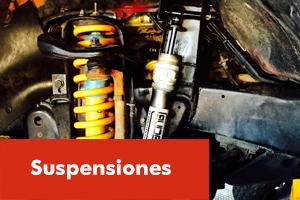 suspensiones
