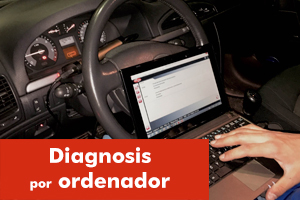 diagnosis por ordenador