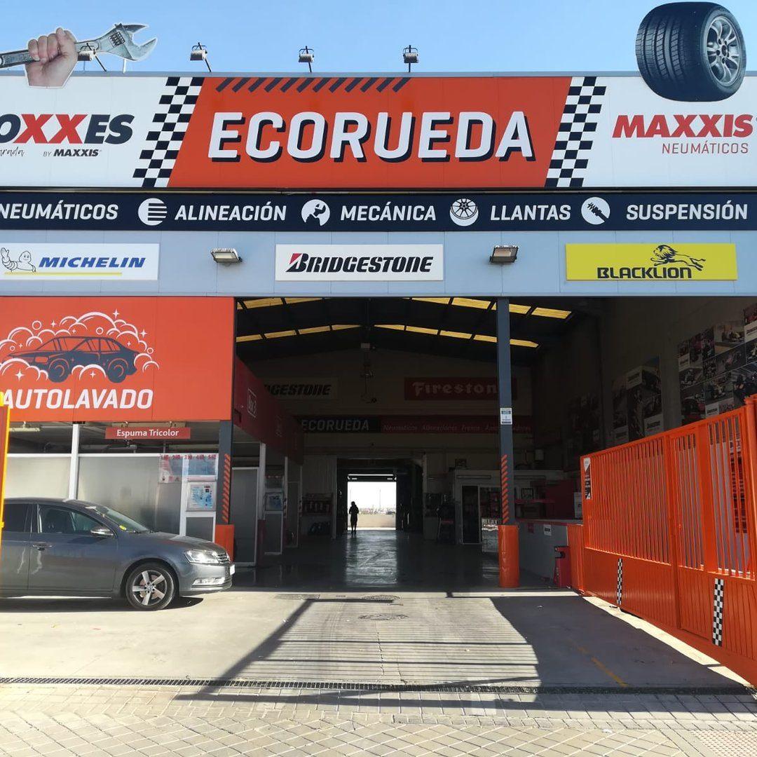 Ecorueda Villalba